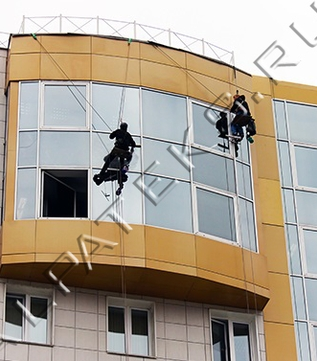 Форум промышленных альпинистов москва